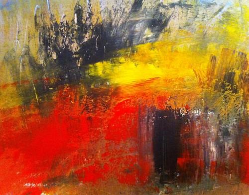 Imagination paintings