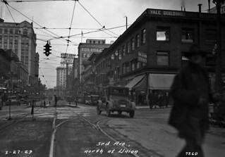 Third and Union, 1929