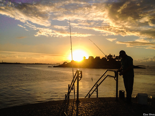 men brasil pier céu vitória peixe mann theo homem espíritosanto pescador espiritosanto nascerdosol wentz brasilemimagens theowentz