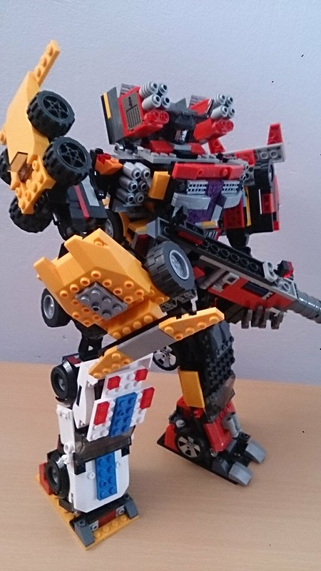 Transformers News: Creative Roundup, March 23, 2014