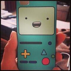 Most awesome phone case ever