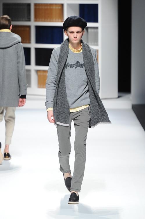 FW14 tokyo FACTOTUM043_Morris Pendlebury(Fashion Press)
