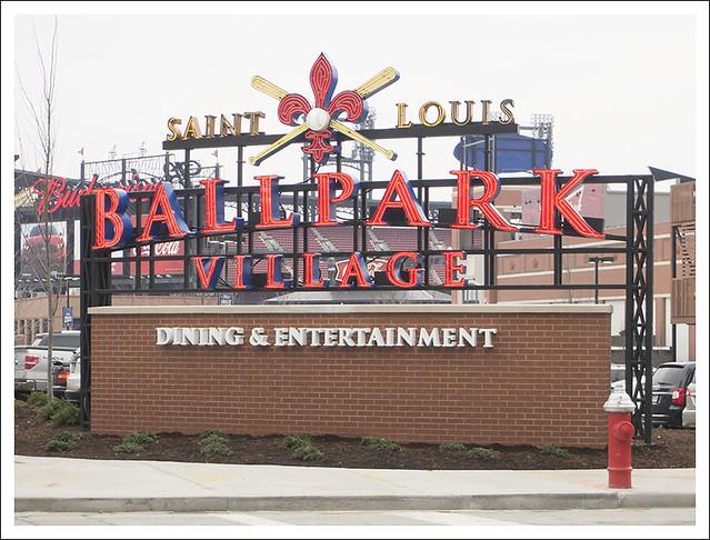Ballpark Village 3