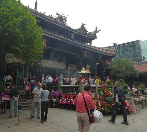 TW14-Taipei-Longshan Temple (23)