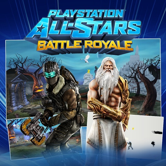 PlayStation All-Stars Battle Royale - La patch di