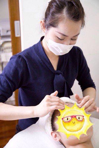 自然美大墩店-NB-1活膚緊實臉部課程35