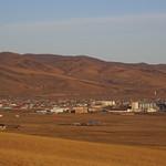 Transsibérien - Mongolie - Jour 2