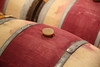 Napa Mondavi Barrel Stopper by Chicamguy
