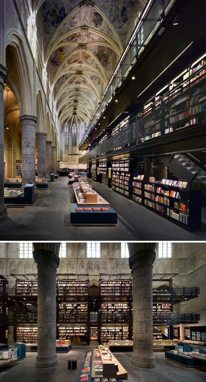 20-bookstores-荷蘭