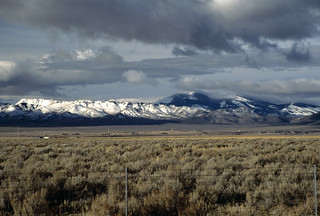 Wyoming Elk Mountain 2