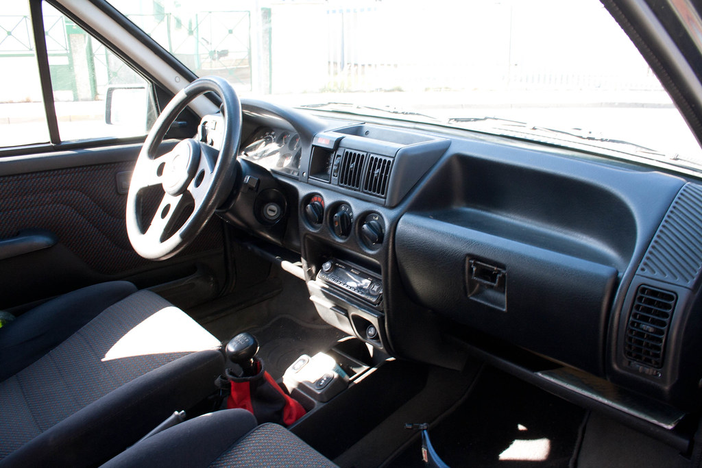 Opel Corsa A GSi MKII 14106404690_12374612fe_b