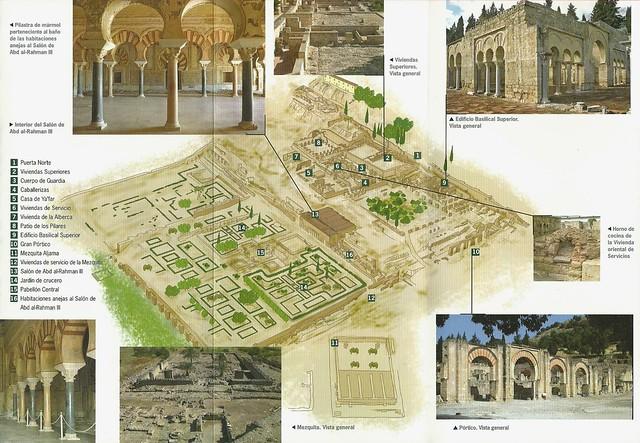 Madinat al-Zahra - Cordoba