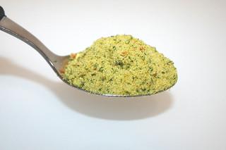 11 - Zutat Gemüsebrühe-Pulver / Ingredient instant vegetable stock