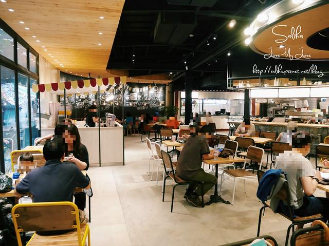 中山站不限時餐廳美食FAVVI (2)