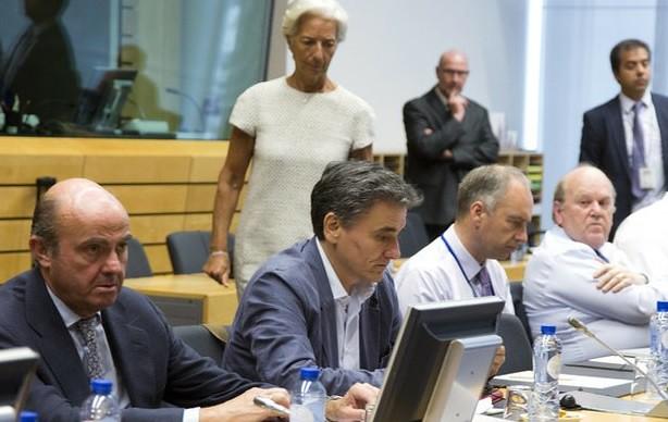 Negociaciones con Grecia, difíciles por falta de