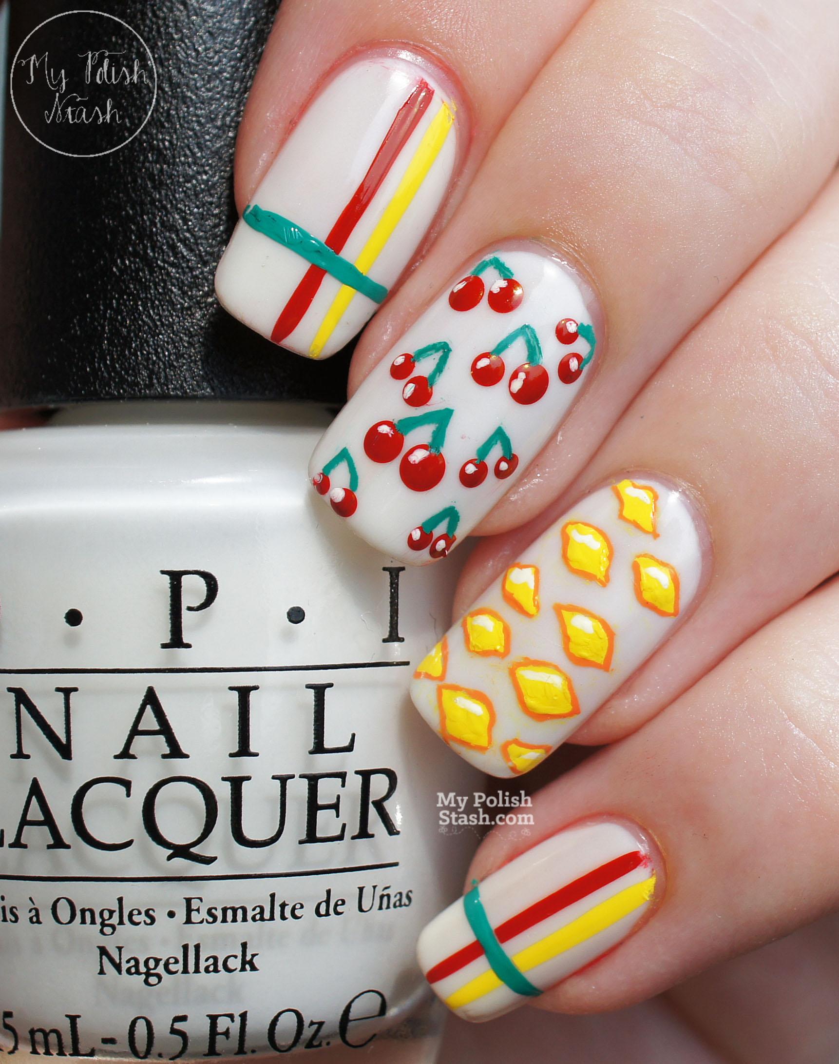 cherries-and-lemons-nails-3