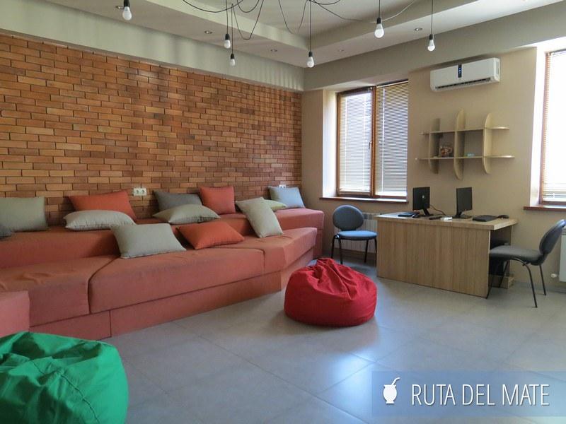 Kantar Hotel Yerevan Armenia (3)