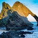 Small photo of Bow Fiddle Rock