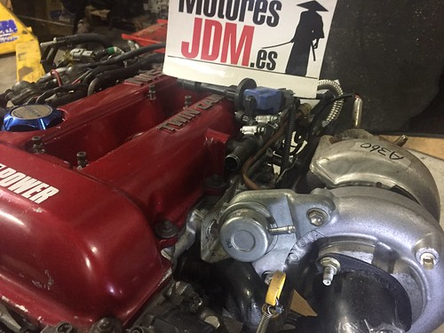 Sr20det 1jz turbo MAF z32 sard injectors 555 full swap