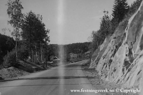 Bærum 1940-1945 (2011)