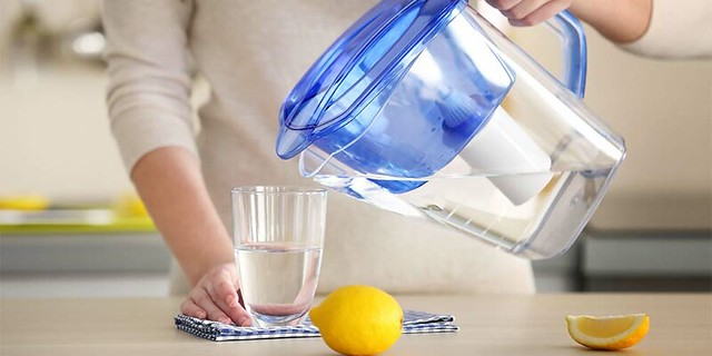 How Filtered Water is an Effective Remedy for Allergies