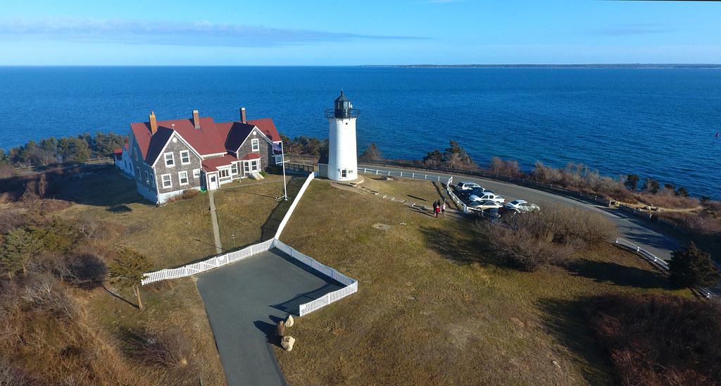 Nonamesset Island Massachusetts Around Guides