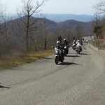 3° MotoTour delle donne #44