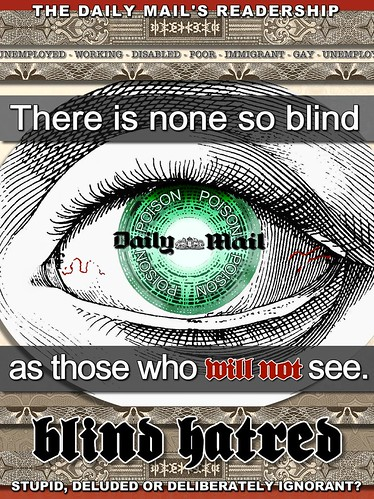 None So Blind