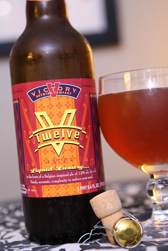 Victory Brewing Co. Twelve