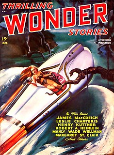 wonder stories oct