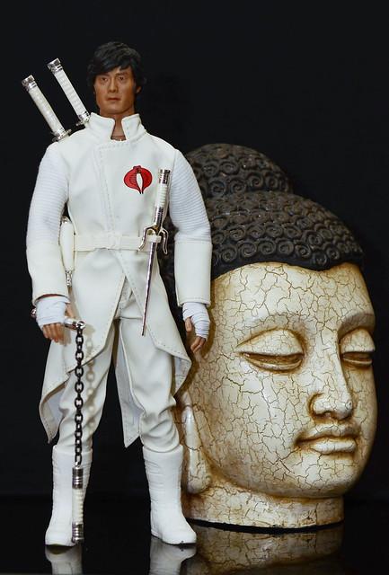 scale is 1//6 clothes for samurai ZATOICHI #31