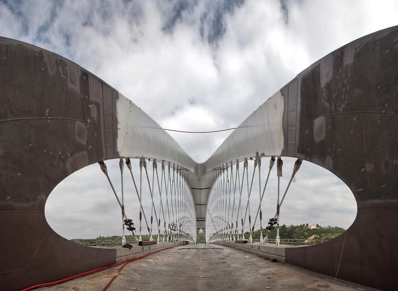 Trojský most, 5/2013