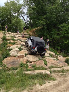 Southington Offroad Park