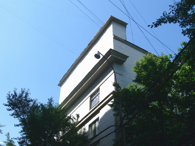 Абельмановка