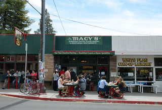 Macy's Eurpean Coffeehouse
