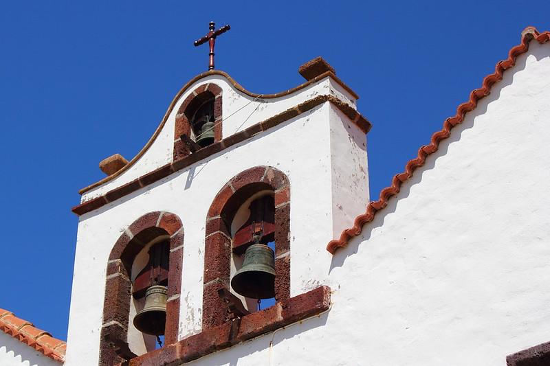 Der Norden La Palmas