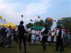 Ritmi e Danze dal Mondo 2013