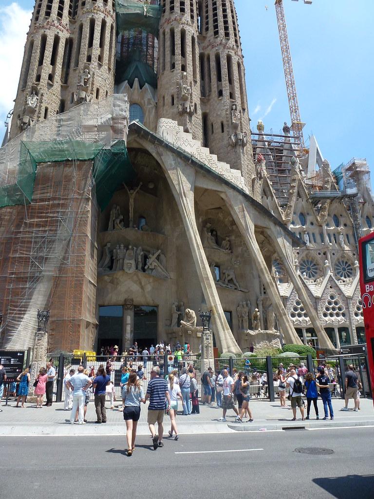 Barcelona June 2013
