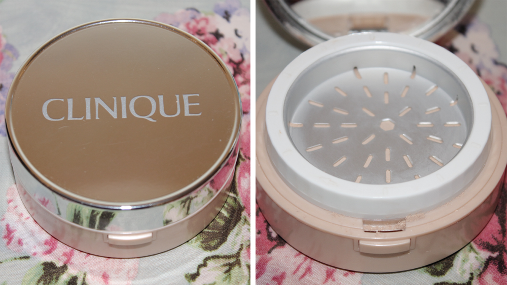 Clinique Superbalanced Powder Foundation