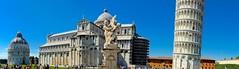 Vision of the Tuscany / Vision de la Toscane