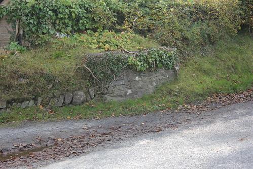Stondin Laeth, Nantypele, Nanternis