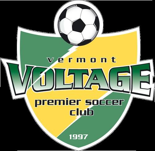 Vermont Voltage Logo