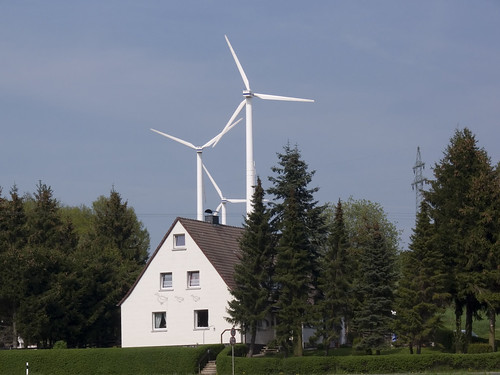 Windenergie - Wind Energy
