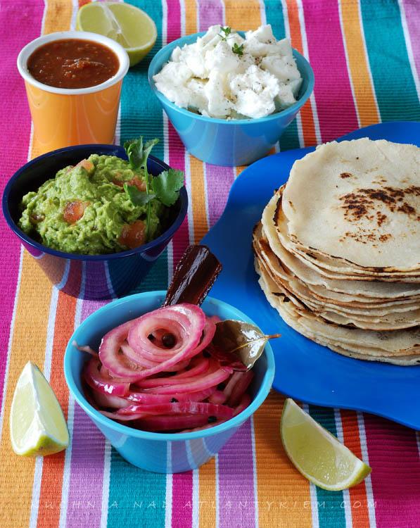 Yucantan, mexican cebollas