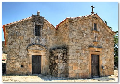 Igreja de Santiago by VRfoto