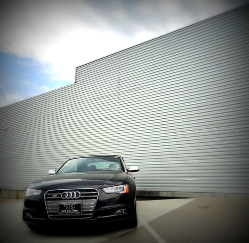 Featured Dealership: Audi San Diego