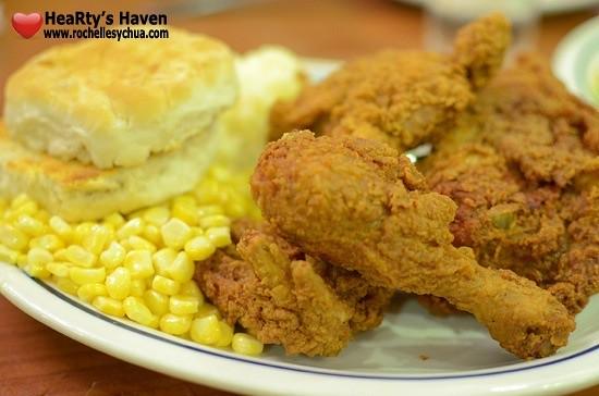 iHop Chicken