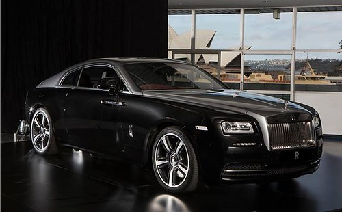 Can you tell which country #Wraith was in recently for its national debut?
