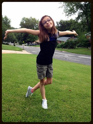 5th grade!