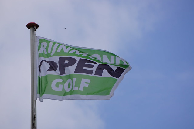2016 Rijnmond Open maandag